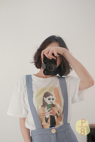 Selfie Tshirt