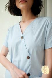 Sky Min Jae Dress