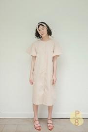 Khaky Ha Neul Dress