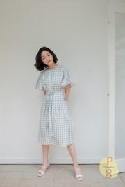 Artic Ha Neul Dress