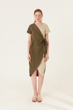 Savana La Lune Dress
