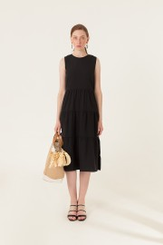 Black Resort Dress