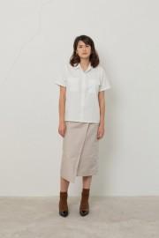 White Gravity Shirt