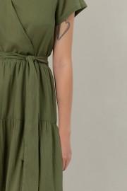 Elm Nebula Dress