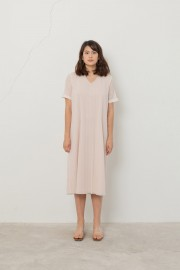 Nude Spectra Dress