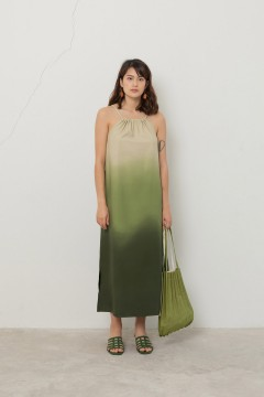 Ombre Chronicles Dress