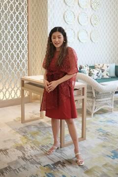 Ruby Nuan PO
