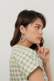 Jade Paculiar Earrings