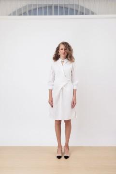 Lace Denise Dress (A)