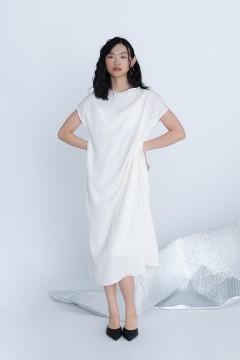 Ivory Varsa Dress Set
