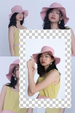 Pattern De Lisle Hat
