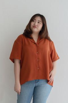 Brick Serein Shirt