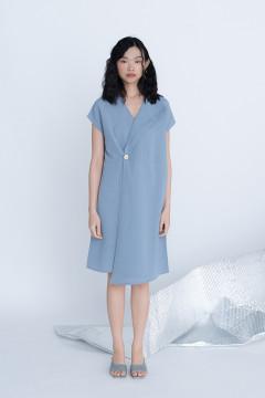 Slate Fresia Dress