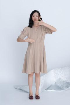 Ube Bluma Dress