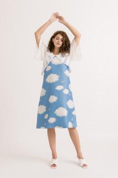 Cloud Aura Dress Set
