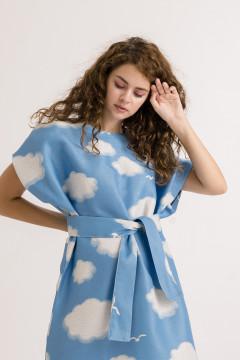 Cloud Breeze Dress