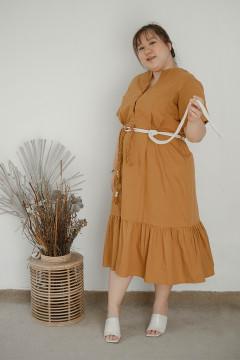 Siena Bruna Dress