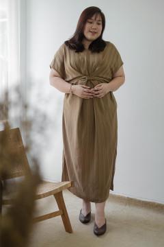 Olive Nasla Dress