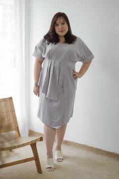 Lilac Carina Dress