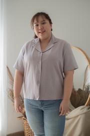 Lilac Serein Shirt