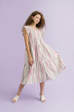 Stripes Sicili Dress
