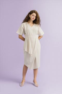 Bone Cara Dress
