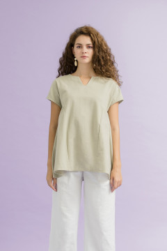Olive Leveche Top