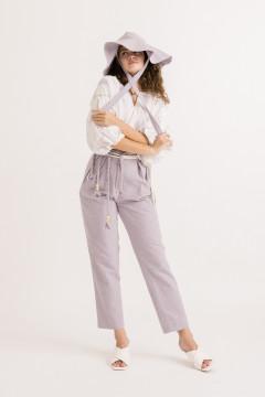 Lilac Nordic Pants