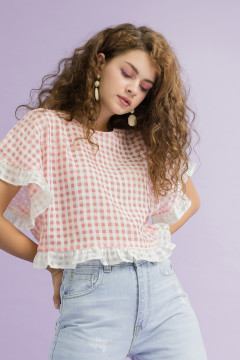 Candy Lisley Top