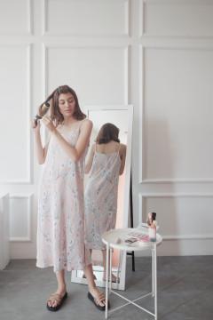 Spring Staple Dress