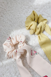 Scrunchie Bundle A