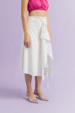 Stripes Marla Multiway Skirt