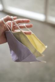 Pastel Cloth Mask Set