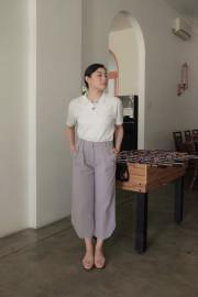 Lilac Mistral Pants