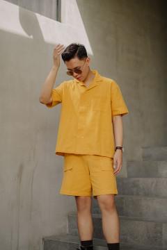 Dijon Solace Shirt