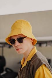 Dijon Bucket Hat
