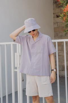 Lilac Solace Shirt
