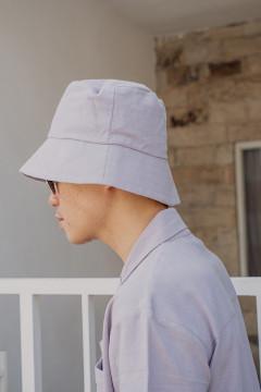 Lilac Bucket Hat