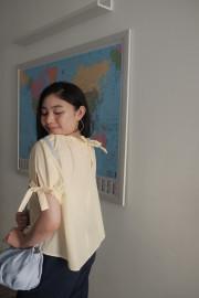 Butter Yumi Top