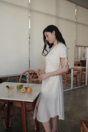 Ivory Huma Dress