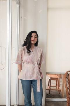 Bloom Yuka Kimono