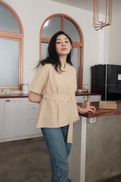 Latte Yuka Kimono