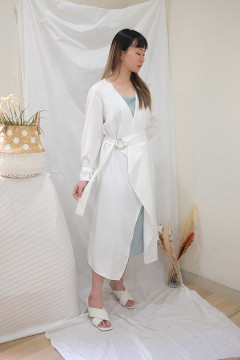 White Annette Outer