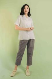 White Byeol Shirt