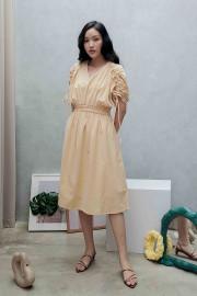 Honey Minji Dress