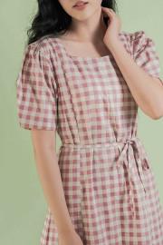 Smoothies Mun Hee Dress