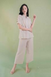 Pattern Byeol Shirt