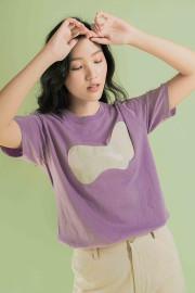 Orchid Bean T-Shirt