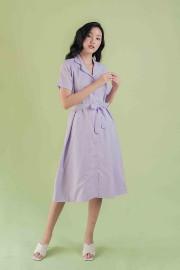 Lilac Ji A Dress