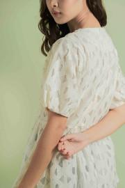 Lace Eun Ji Top